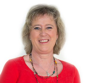 Susanne Fagerström, Application Consultant Specialist